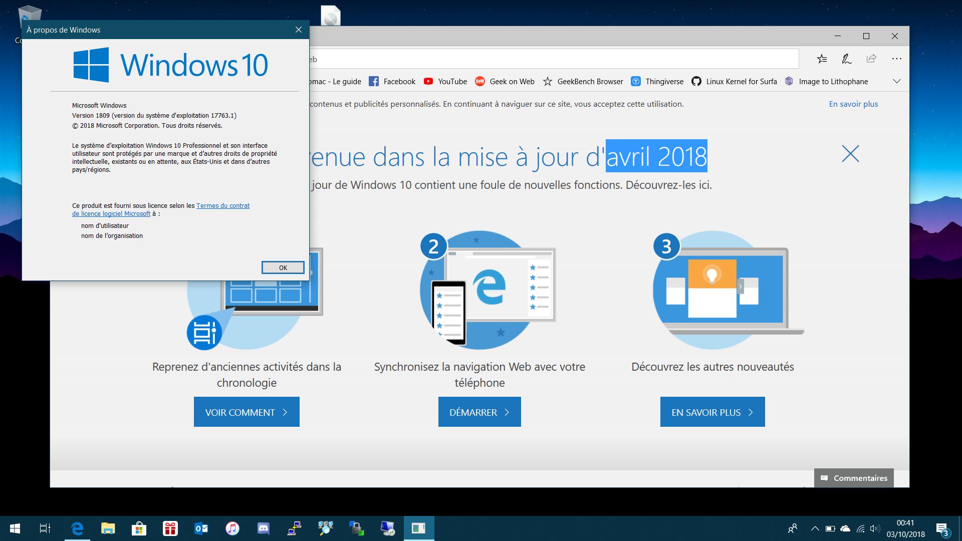 Windows%2010%201809%20d'octobre%20avril%